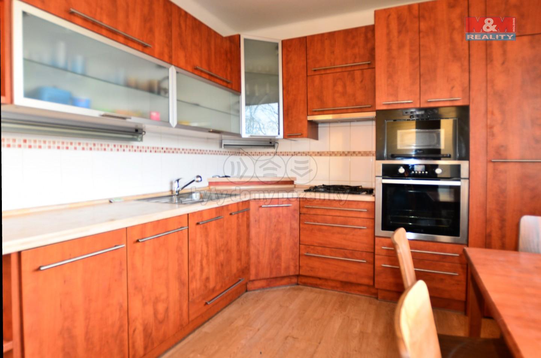 Prodej, byt 3+1, 68 m², Ostrava, ul. Gen. Janka