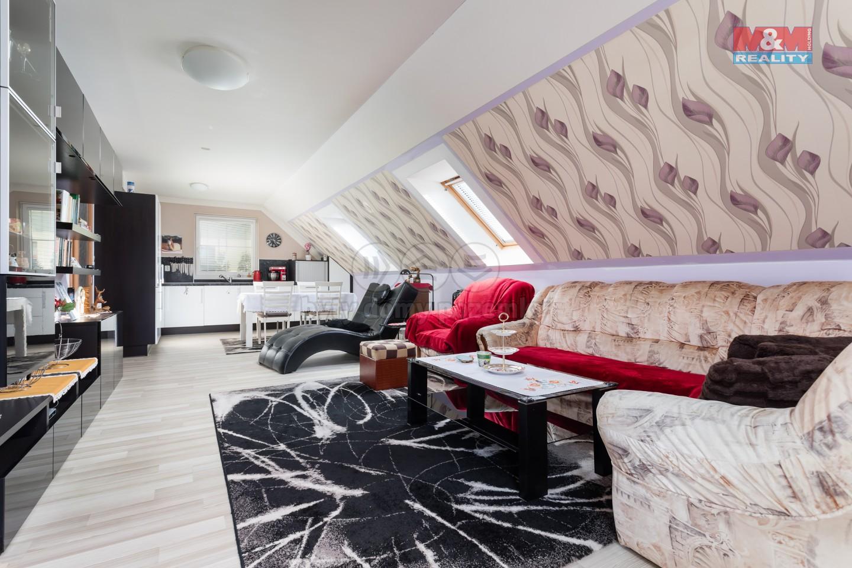Prodej, rodinný dům, 226 m², Ostrava, ul. Stanislavského