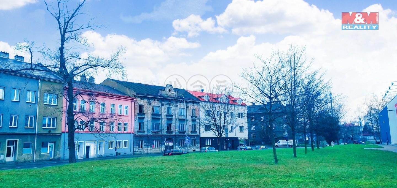 Prodej, rodinný dům, Přerov, ul. Kojetínská