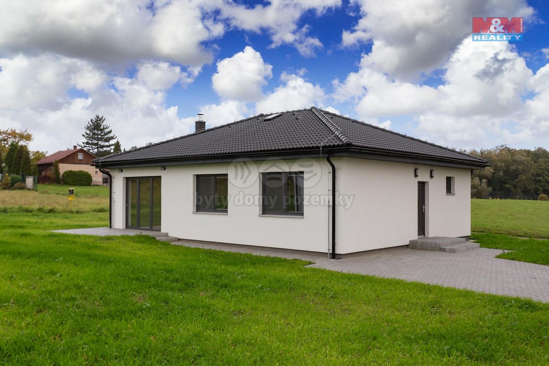 Prodej, rodinný dům, 4+kk, Rychvald, ul. Stromořadí