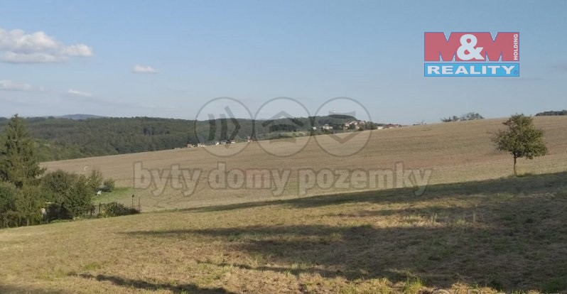 Prodej, pozemek k bydlení, 2541 m², Nová Dědina