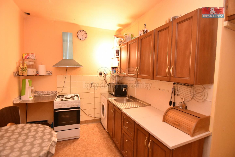 Prodej, byt 2+1, Hradec Králové, ul. třída SNP