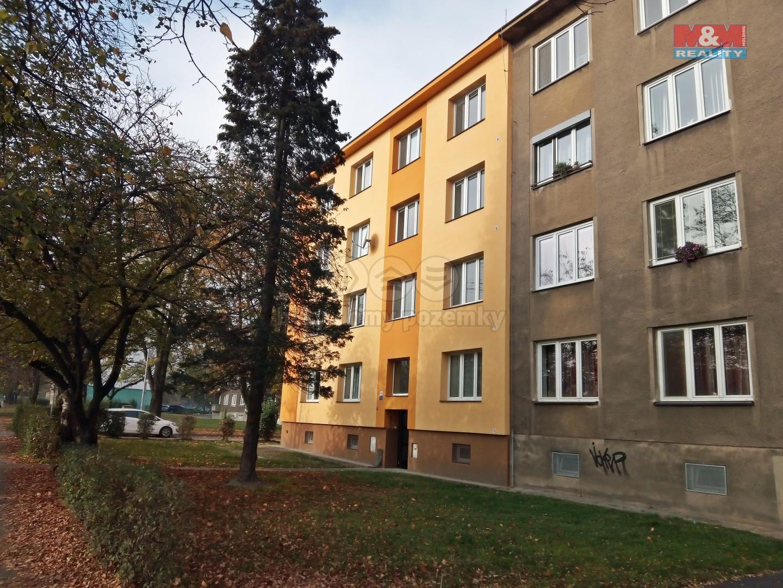 Pronájem, byt 1+1, 38 m2, Ostrava, ul. Gajdošova