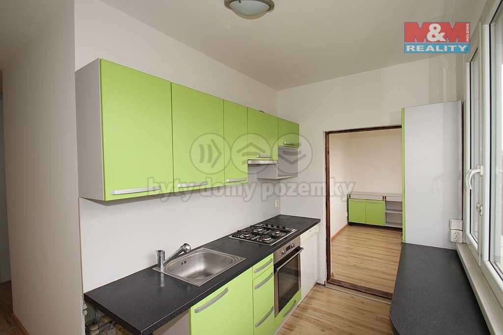 Prodej, byt 3+kk, Ostrava, ul. Jiřinková