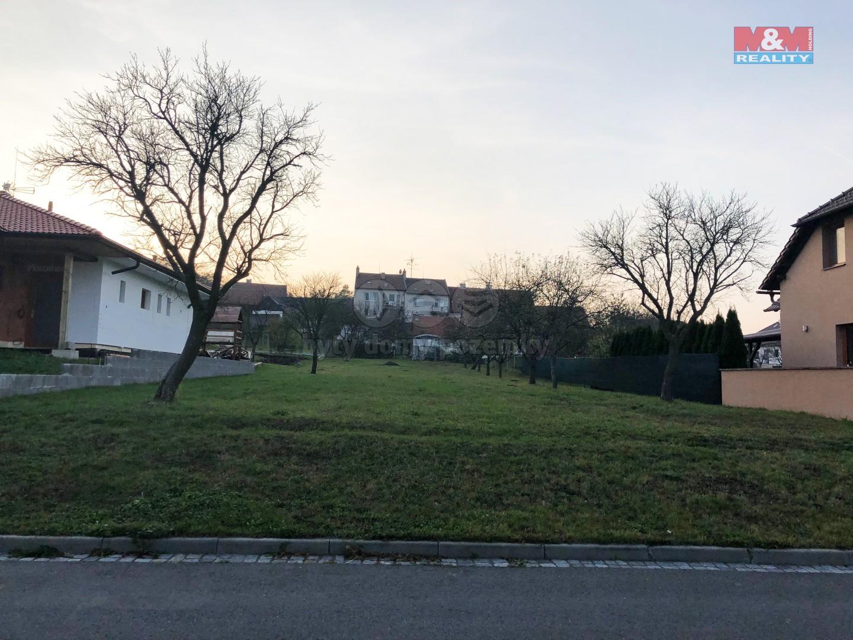 Prodej, pozemek k bydlení, 1057 m², Bánov