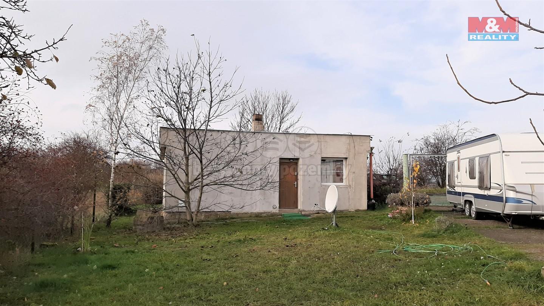 Prodej, rodinný dům, 2439 m2, OV, Libčeves