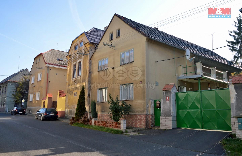 Prodej, rodinný dům, 123 m², Kostomlaty pod Milešovkou