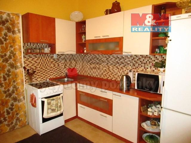 Prodej, byt 1+1, 44 m², Prostějov, ul. Husovo nám.