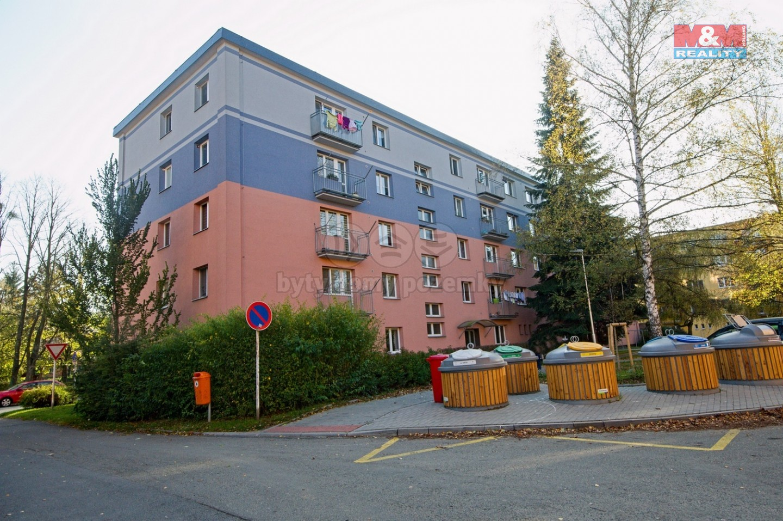 Prodej, byt 3+1, Valašské Meziříčí, ul. Seifertova