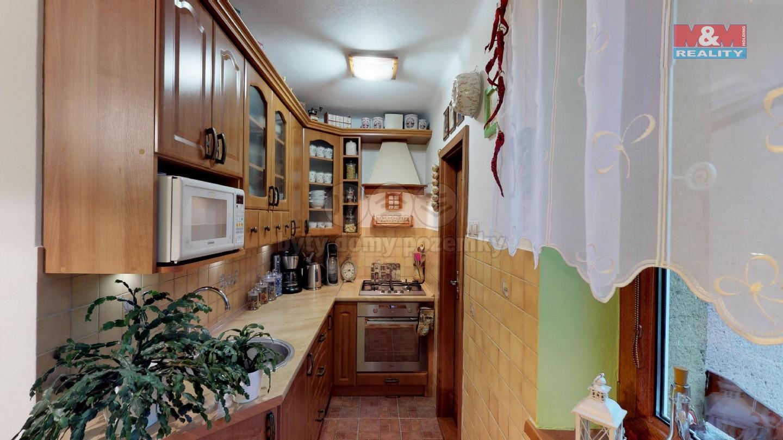 Prodej, byt 3+1, 70 m², Jablunkov, ul. Bezručova