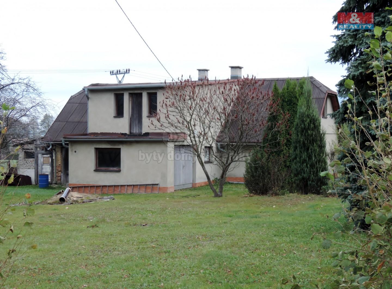 Prodej, rodinný dům, Frenštát pod Radhoštěm