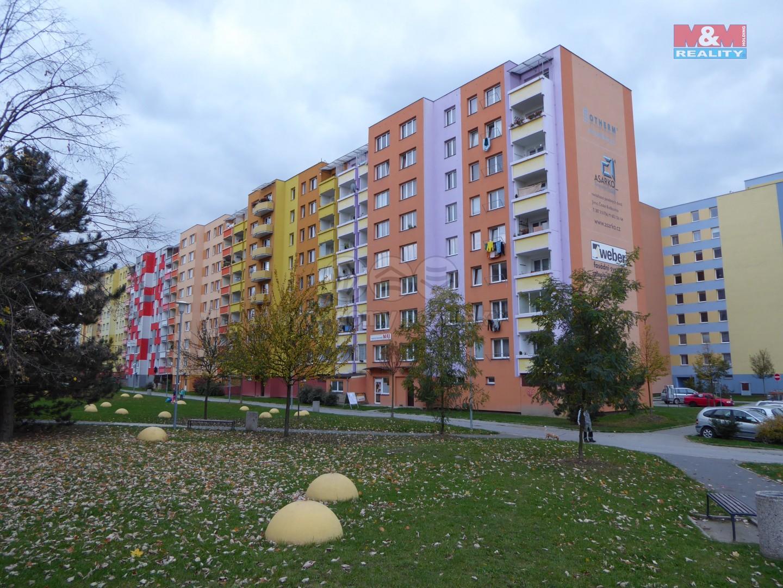 Prodej, byt 4+1, DV, 84m2, České Budějovice, ul. V. Volfa