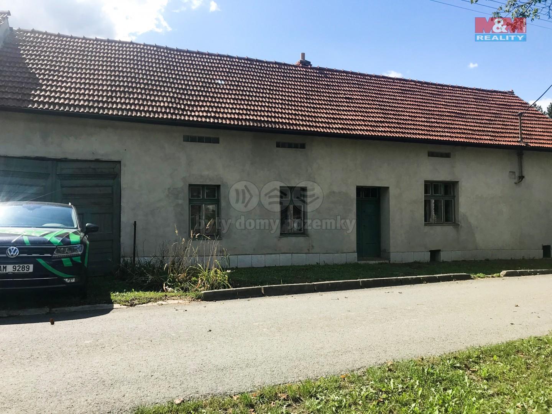Prodej, chalupa, 120 m², Bojkovice