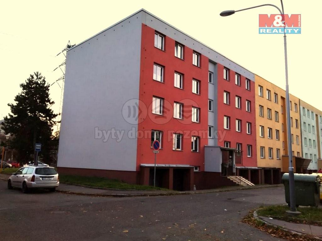 Prodej, byt 2+1, Ostrava, ul. Moravská