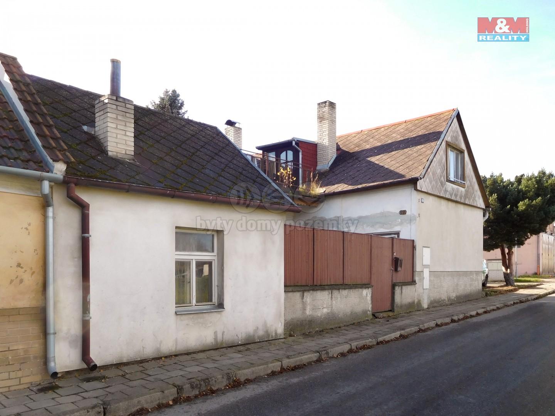Prodej, rodinný dům, Dešná u Dačic