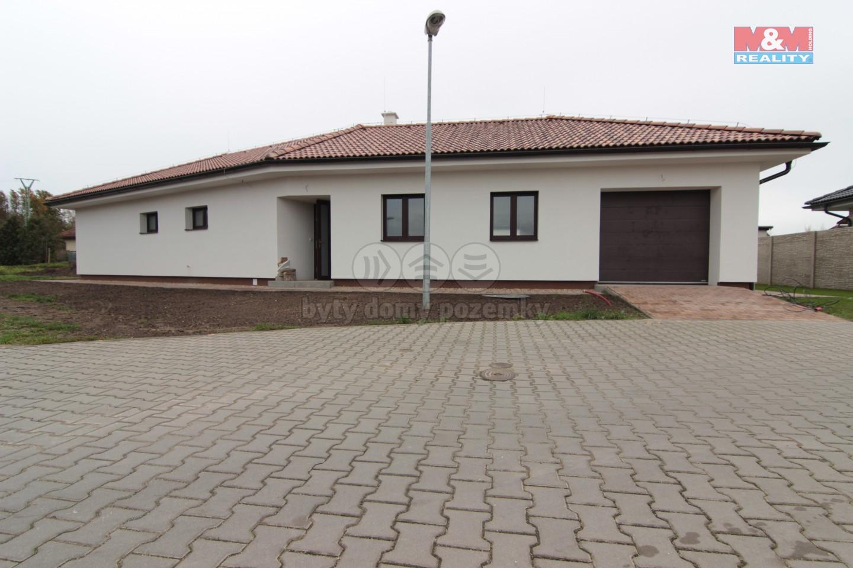 Prodej, rodinný dům 4+kk, 139 m2, Čeperka, ul. Fibichova