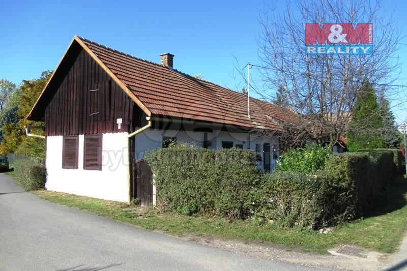 Prodej, rodinný dům, 379 m2, Horní Roveň