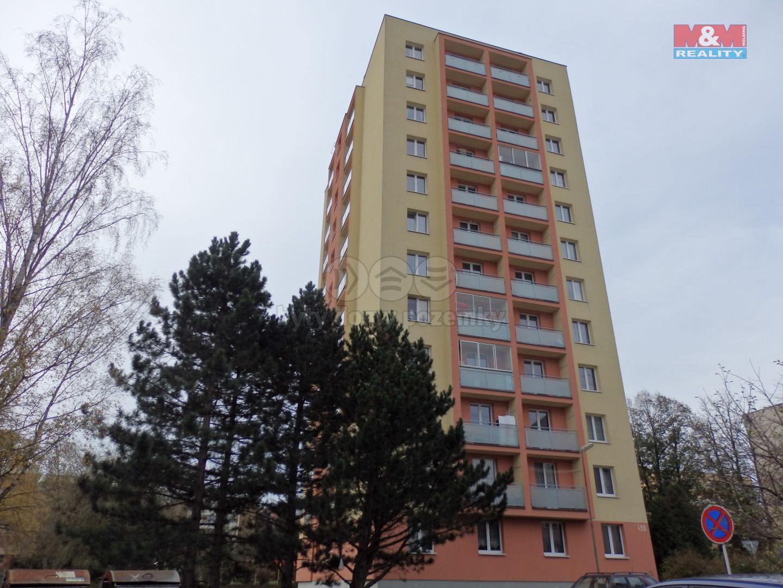 Prodej, byt 2+1, 56 m2, Příbram, ul. Jana Drdy