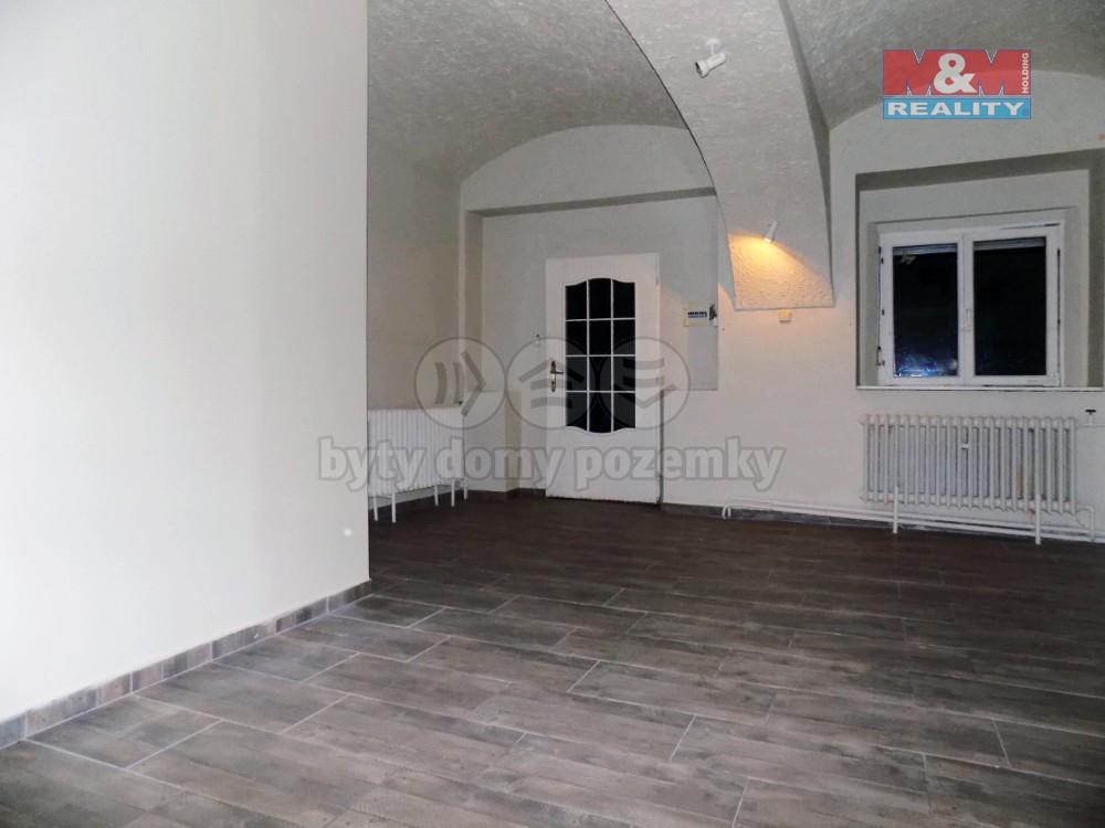 Pronájem, garsoniéra, 20 m², Mnichovice, ul. Ondřejovská