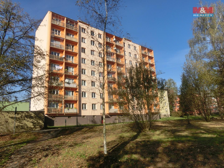 Prodej, byt 3+1, 66 m², Karviná, ul. U Lesa