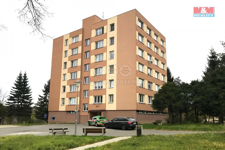 Prodej, byt 3+1, 66 m², ul. Na Vyhlídce, Větřní
