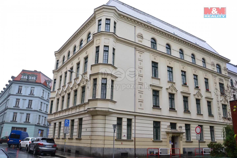 Pronájem, byt 3+1, 116 m², Ostrava, ul. Mlýnská