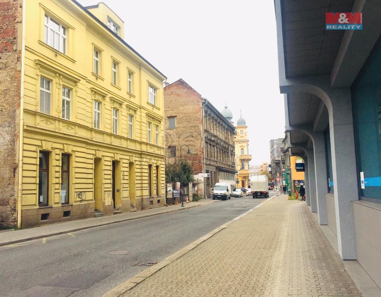 Pronájem, obchod a služby, 75 m², Ostrava, ul. Hollarova