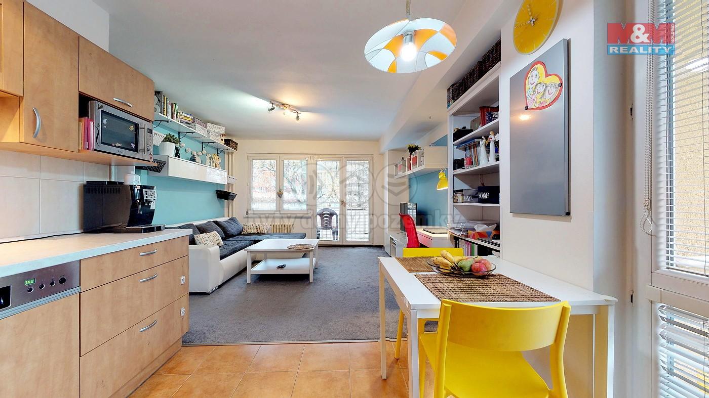 Prodej, byt 3+kk, Frýdek - Místek, ul. Josefa Suka