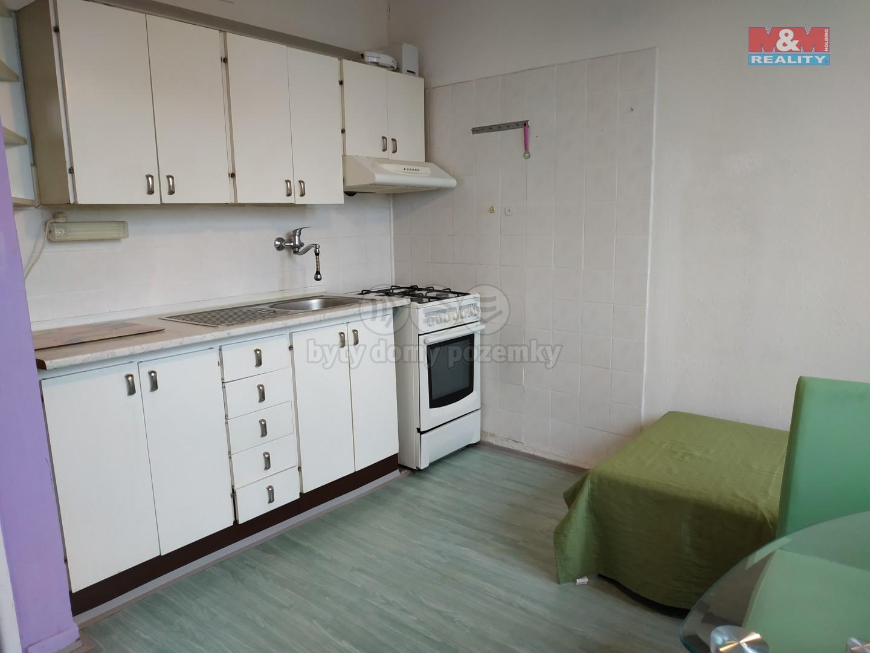Prodej, byt 2+kk, 45 m², Karviná, ul. Kašparova
