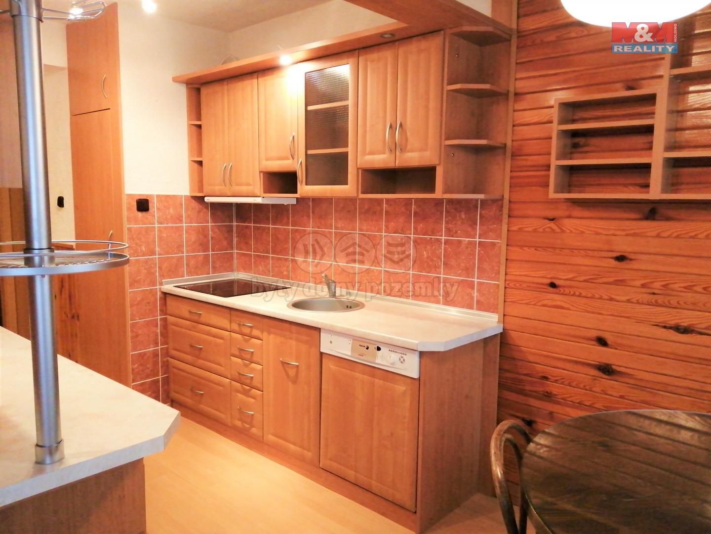 Prodej, byt 3+1, 70 m², Rožnov pod Radhoštěm, ul. Moravská