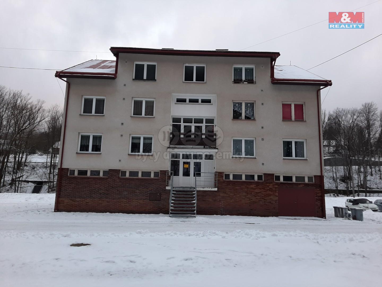Prodej, byt 3+1, 81 m2, Horní Maršov, ul. Za Vodou