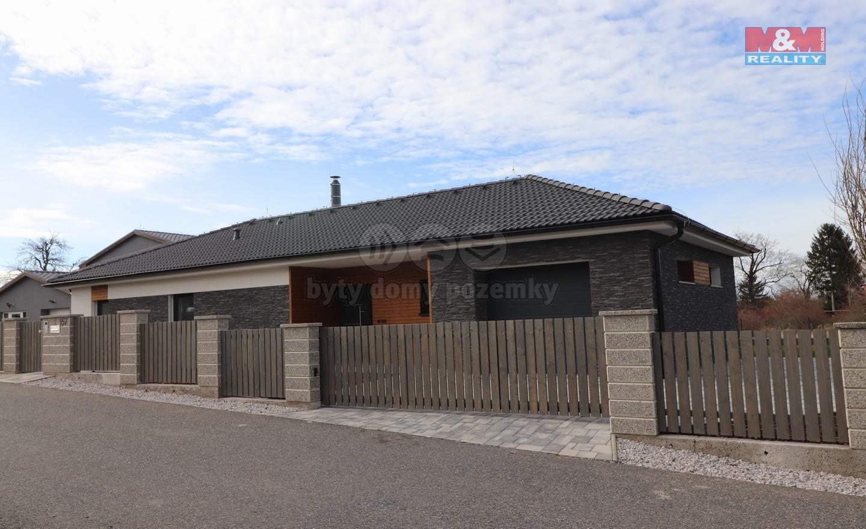 Prodej, rodinný dům, 786 m2, Křenice, ul. K Potoku