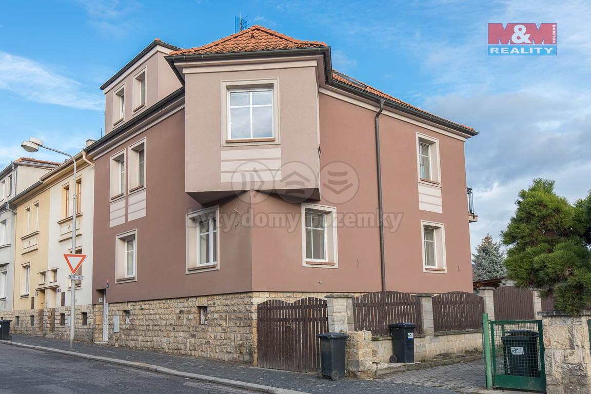 Prodej, rodinný dům, 752 m², Litoměřice, ul. Liškova