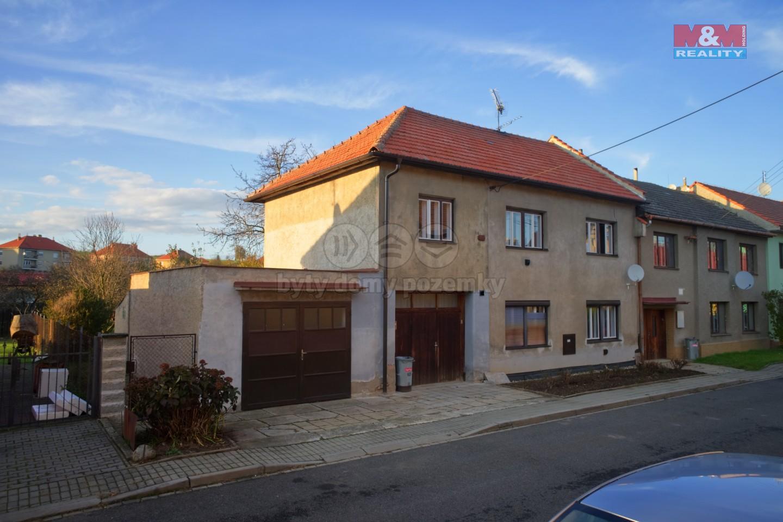 Prodej, rodinný dům, 130 m², Zlobice
