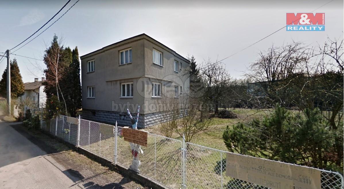 Pronájem, byt 2+1, 88 m2, Bohumín - Skřečoň, ul. Dělnická