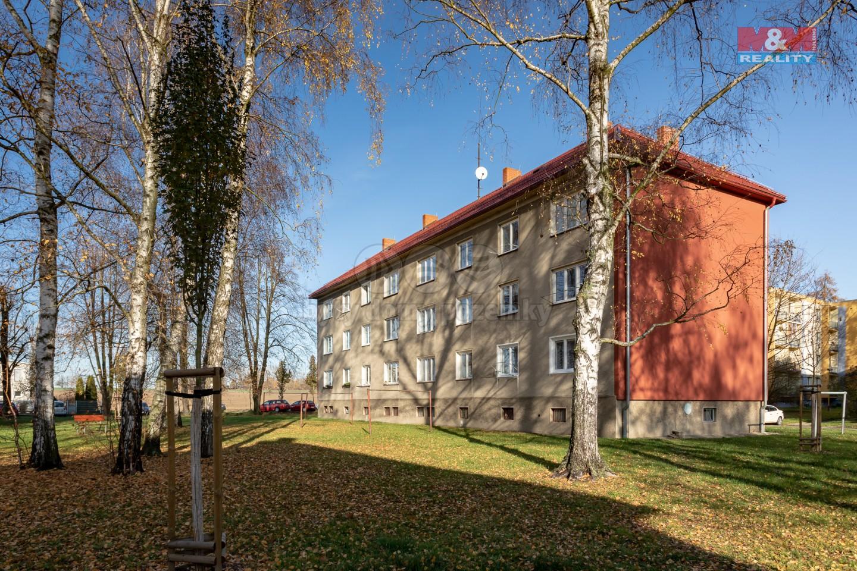 Prodej, byt 1+1, 42 m2, Studénka, ul. Leoše Janáčka