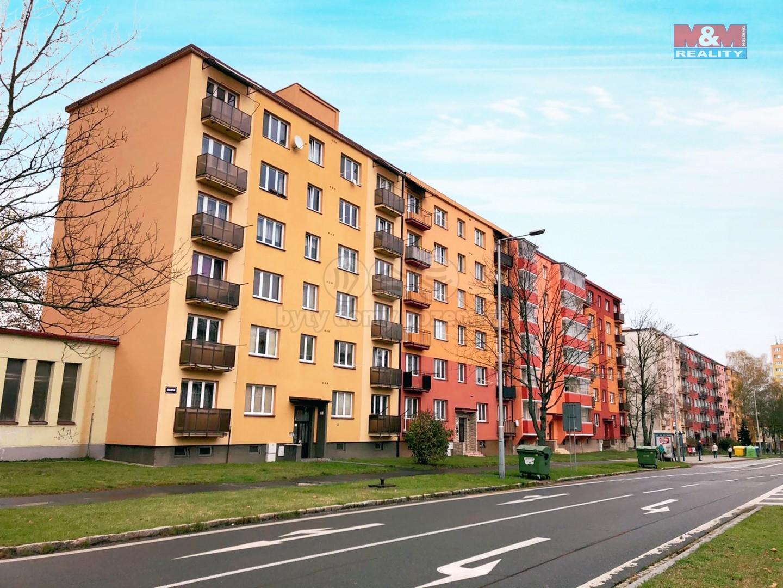 Prodej, byt 2+1, 56 m², Ostrava-Poruba, ul. Sokolovská
