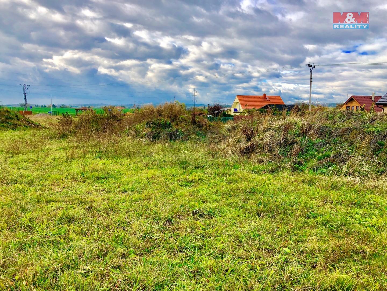 Prodej, stavební pozemek, 972 m2, Ostrava - Polanka n. Odrou