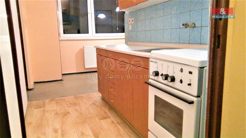 Prodej, byt 2+1, 56 m², Otrokovice, ul. SNP