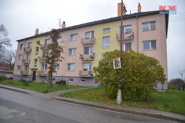 Prodej, byt 3+1, Bohuslavice