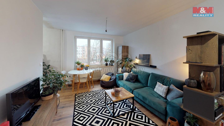 Prodej, byt 3+kk, 68 m², Třinec, ul. Štefánikova