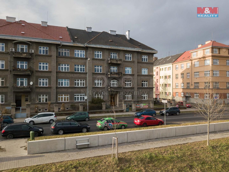 Prodej, byt 3+kk, 70 m², Přerov, ul. nábř. Dr. Edvarda Beneše