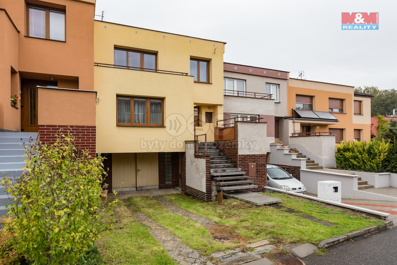 Prodej, rodinný dům 4+2, 230 m2, Klimkovice