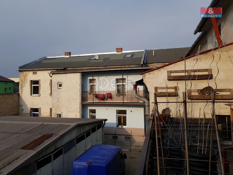 (Prodej, bytový dům, 936 m2, Ostrava, ul. Erbenova), foto 1/25