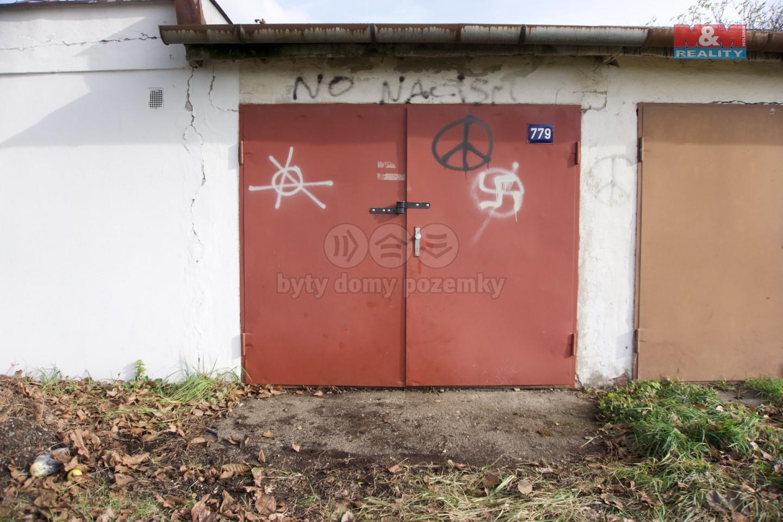 Prodej, garáž, 19 m², Uherské Hradiště, ul. Průmyslová