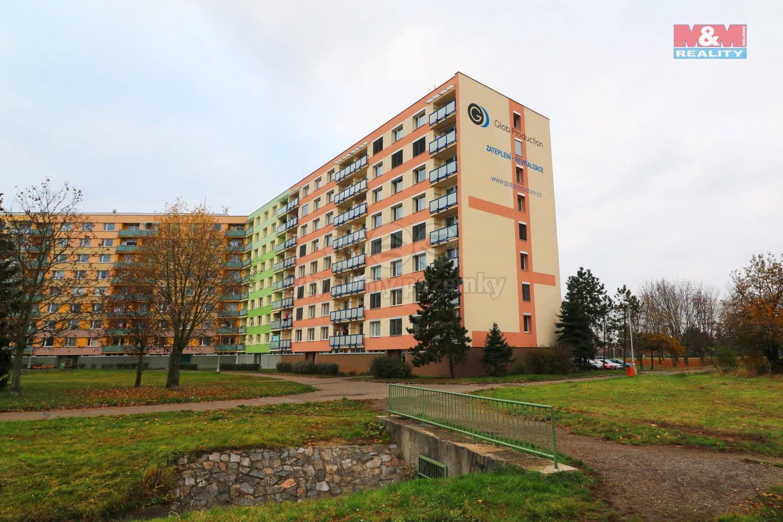 Prodej, byt 1+1, Hradec Králové, ul. Štefánikova