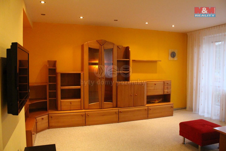 Prodej, byt 3+1, 80 m2, Ostrava, ul. Jana Šoupala