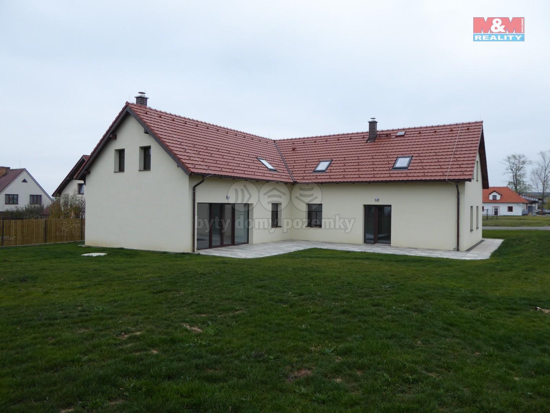 (Prodej, rodinný dům 4+1, 1341 m², Nedvědice - Soběslav), foto 1/18