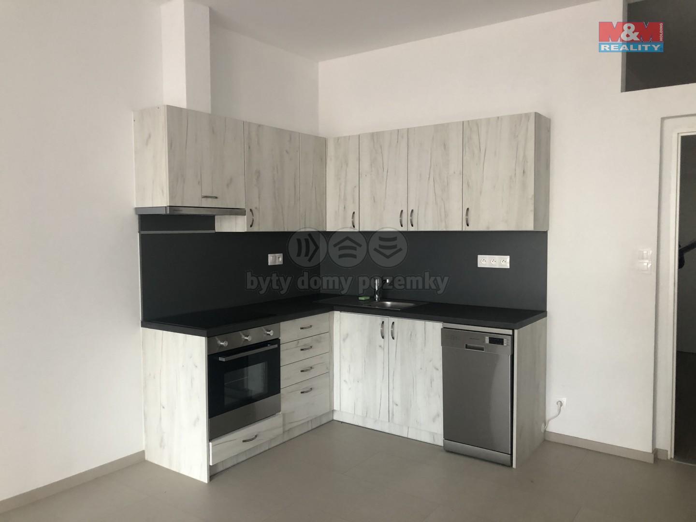 Pronájem, byt 1+kk, 52 m², Krnov