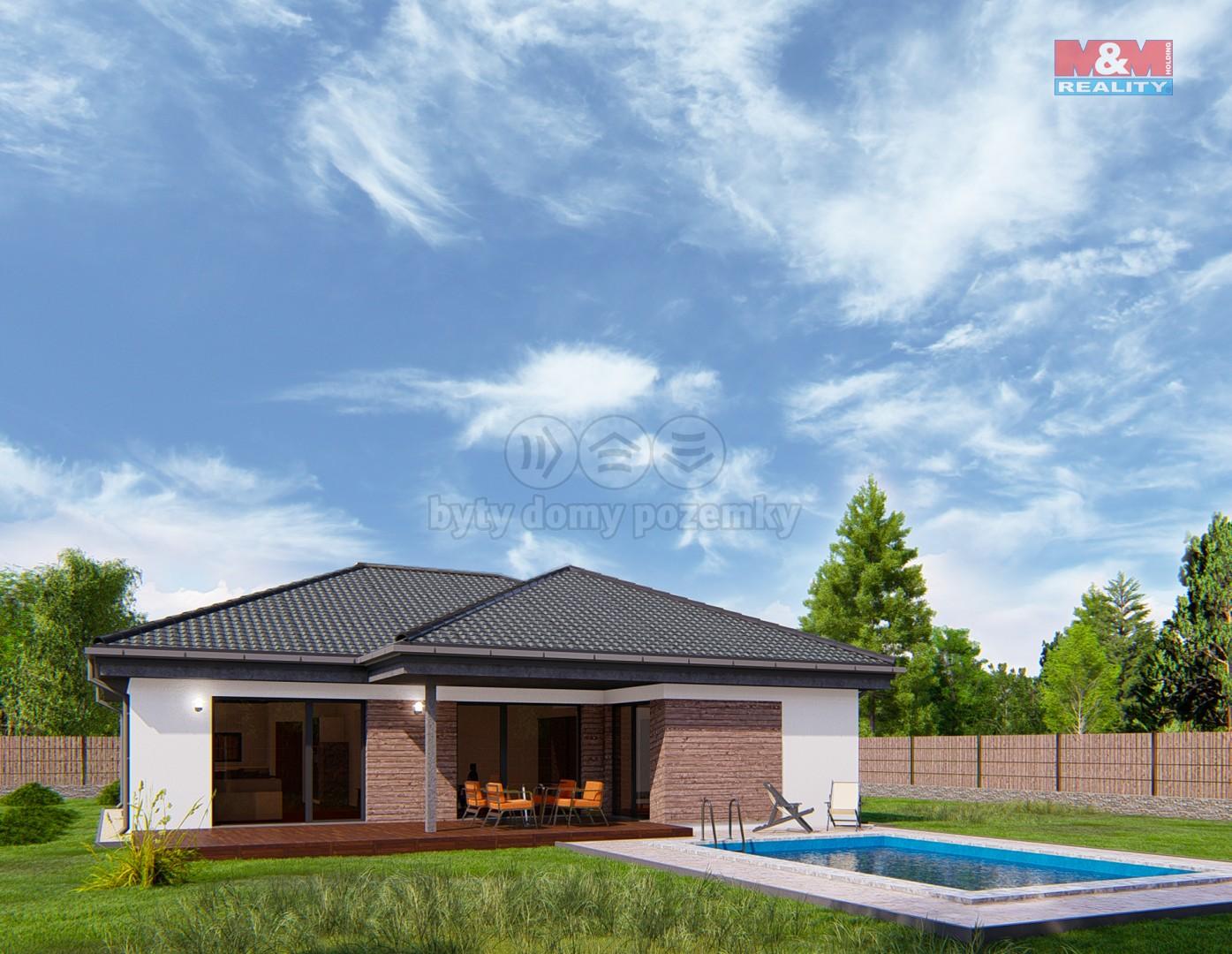 Prodej, rodinný dům ve výstavbě, Rudoltice